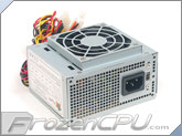 Logisys 350 Watt Micro ATX Power Supply (PS350MA)