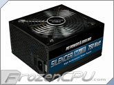 PC Power & Cooling Silencer MK II 750W High Performance Power Supply
