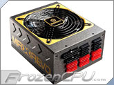 Enermax MAXREVO Modular 1500W SLI & Crossfire Ready Power Supply (EMR1500EWT )