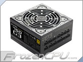 EVGA 750 GQ 80+ GOLD 750W Semi Modular PSU (210-GQ-0750-V1)