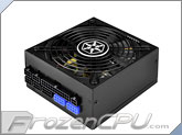 SilverStone SX800-LTI 800W Fully Modular Cable Power Supply