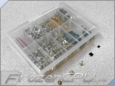 Professional Hardware Assortment Pack (115 0250)