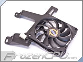 Akust Adjustable PCI System Slot Bracket w/ 80mm Fan (FG00-0119-AKS)