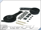 Mod/Smart Supreme Kobra System Sleeving Kit - Black (SKIT2S-BK)