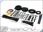 Mod/Smart Professional Kobra System Sleeving Kit - Black (SKIT2P-BK)