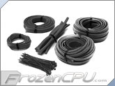 Mod/Smart Basic Kobra System Sleeving Kit - Carbon Fiber (SKIT2-CF)