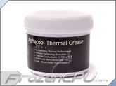 Alphacool Silver Grease Non-Conductive Thermal Compound - 100g.