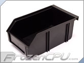 Anti Static ESD Component Box - (165 × 95 × 70mm)