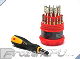 Universal Screw Driver II Set