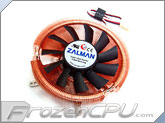Zalman ZM-VF900-Cu Dual Heatpipe Graphics Card Cooler