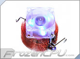 SilenX iXtrema Pro 40mm Copper Northbridge Chipset Heatsink (IXN-40C)