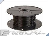 LutroO Customs 18AWG Standard Wire - Black