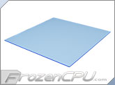"Mod/Smart Fluorescent Cast GLS Modders Acrylic 16"" x 16"" DIY -  UV Blue (DIY-16-AC-UVB-125)"