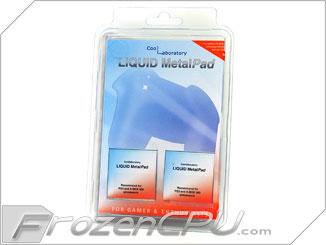 Coollaboratory Liquid MetalPad for PS3 / X-BOX 360
